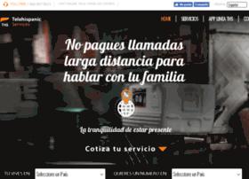argentina.telehispanic.com
