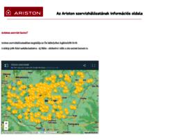 aristonszerviz.hu