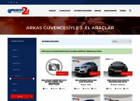 arkasotomotiv2.com