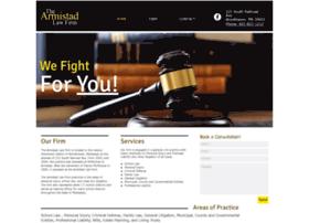 armistadlaw.com