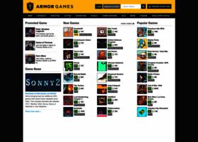 armorgames.com