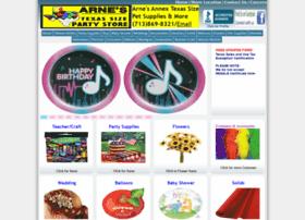 arneswarehouse.com