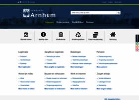 arnhem.nl