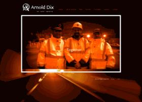 arnolddix.com