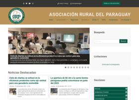 arp.org.py