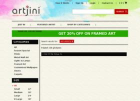 art-prints.artjini.com