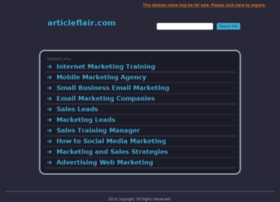 articleflair.com