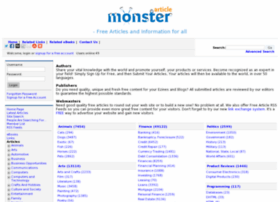 articlemonster.com