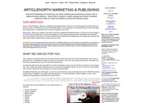 articlenorth.com