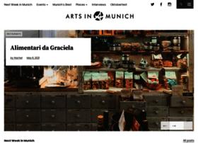 artsinmunich.com