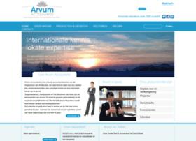 arvum-accountants.nl