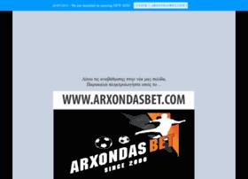 arxondas.com