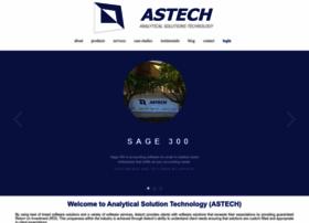 as-tech.co.za