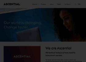 ascential.com