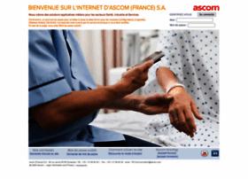 ascomonline.com