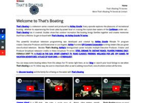 ashleygracileboats.com