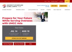 asia.umuc.edu