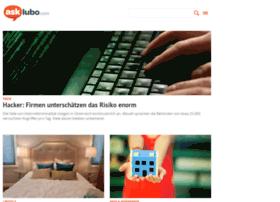 asklubo.com