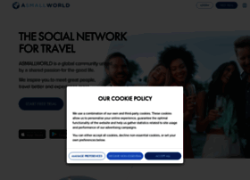 asmallworld.net