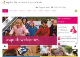 asquithnurseries.co.uk