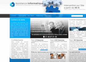 assistance-informatique.info