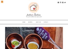 asthaskitchen.com