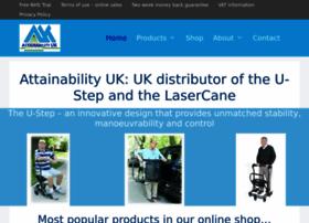 attainability.co.uk