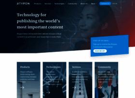 atypon.com