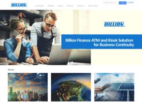 au.billion.com