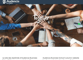 audencia.net