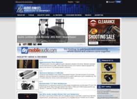 audiojunkies.com