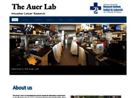 auerlab.com