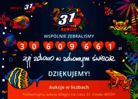 aukcje.wosp.org.pl