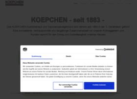 auktionshaus-koepchen.de