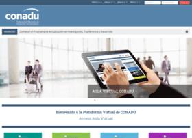 aulavirtual.conadu.org.ar