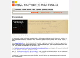 aurelia.orleans.fr