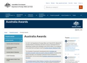 australiaawards.gov.au