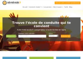 auto-moto-ecole.fr