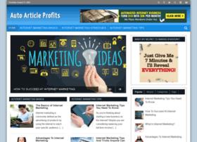 autoarticleprofits.com