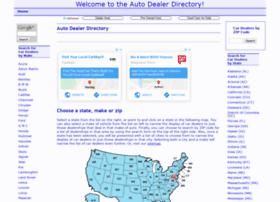 autodealerdirectory.us