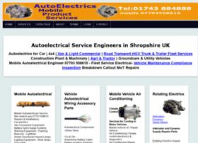 autoelectrics.net