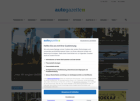 autogazette.de
