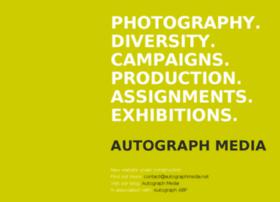 autograph.media