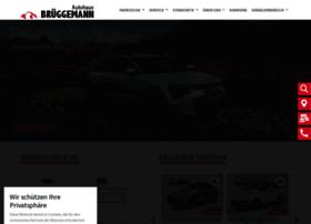 autohaus-brueggemann.de