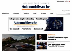 automobilwoche.de