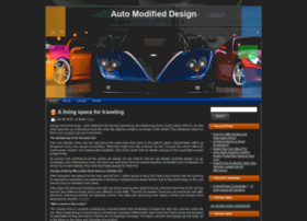 automodifiedesign.com
