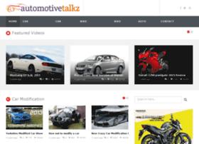 automotivetalkz.com