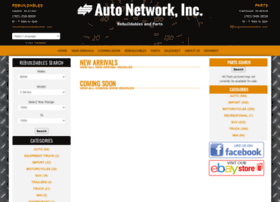 autonetworkinc.com