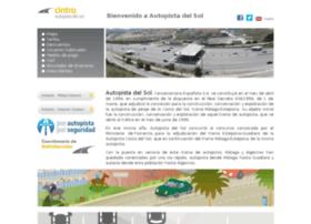 autopistadelsol.com