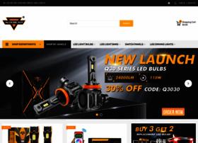 auxbeam.com